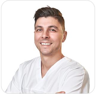 Dr. Kalin Marinov
