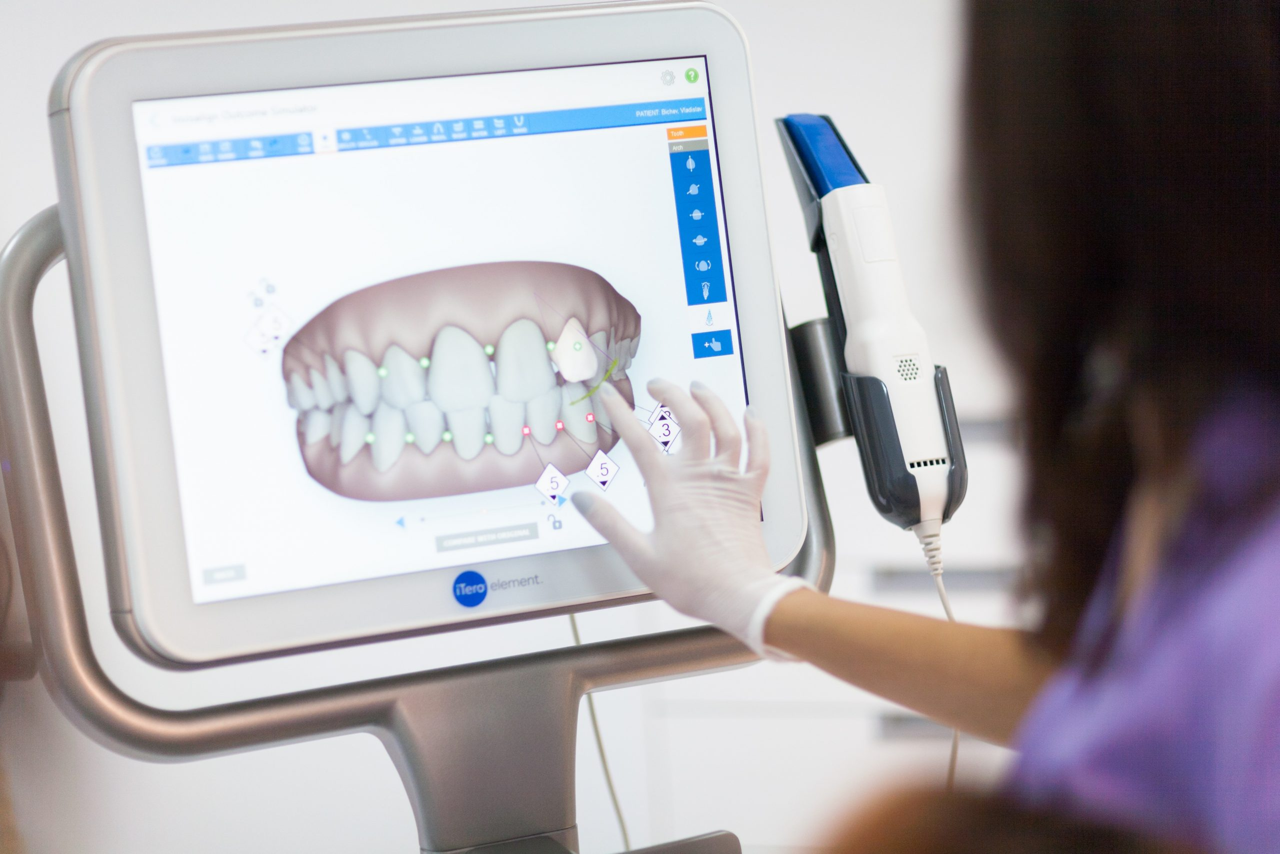 Nelly Dilkova Orthodontics